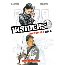 Integrali BD: Insiders vol.4