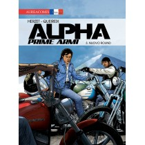 ALPHA Prime Armi vol.3:...
