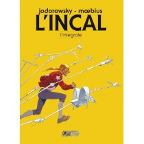 L'Incal: L'integrale (Nuova...
