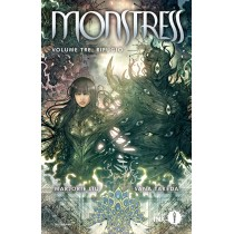 Monstress vol.3: Rifugio