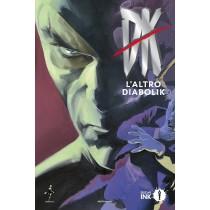 DK. L'altro Diabolik