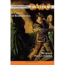 I Monografici - Dago vol.35