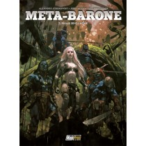 Meta-Barone vol.3: Rina la...