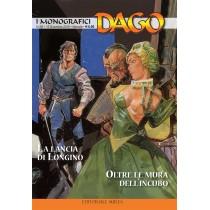 I Monografici - Dago vol.36