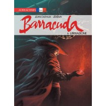 Barracuda vol.6