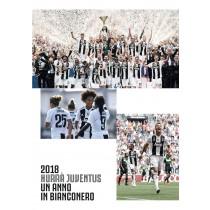 Hurra' Juventus 2018: Un...