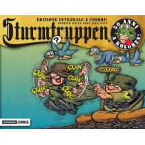 Sturmtruppen Koloren vol.16...