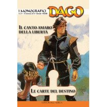 I Monografici - Dago vol.37