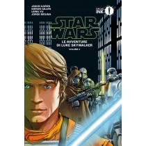 Star Wars: Le avventure di...