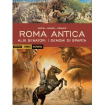 Historica vol.76: Roma...