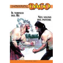 I Monografici - Dago vol. 38
