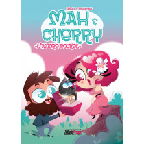 Max & Cherry: L'amore pocket
