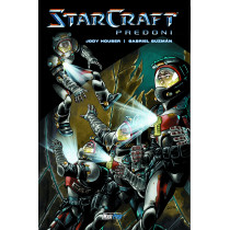 Starcraft vol.1: Predoni