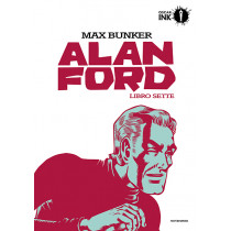 Alan Ford - Libro Sette