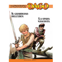 I Monografici - Dago vol.40
