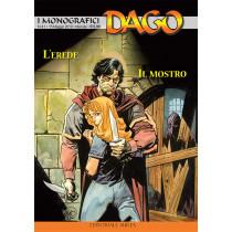I Monografici - Dago vol.41