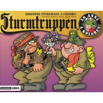 Sturmtruppen Koloren vol.30...