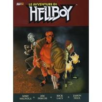 Le avventure di Hellboy