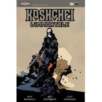 Hellboy presenta: Koshchei...