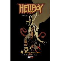 Hellboy Omnibus Vol.4:...