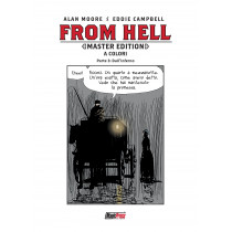 From Hell: Master Edition...