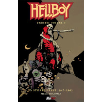 Hellboy Omnibus Vol.5: Le...