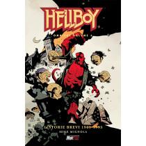 Hellboy Omnibus Vol.6: Le...