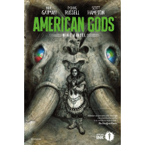 American Gods vol.2 - Mike...