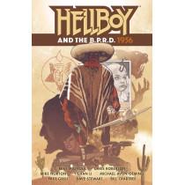 Hellboy & B.P.R.D. vol.5: 1956