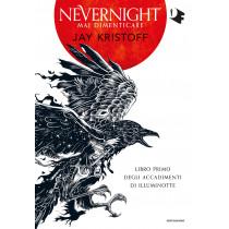 Nevernight. Mai dimenticare
