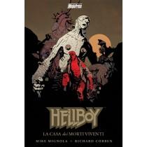 Hellboy Special: La casa...