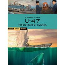 Historica vol.83: U-47 parte 4