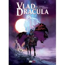 Vlad Dracula (Maroto)