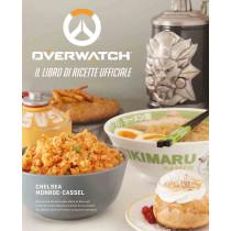 Overwatch: Il libro di...