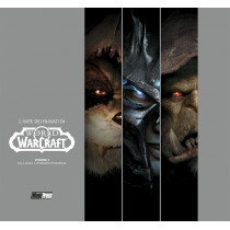 World of Warcraft: L'arte...