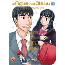 La figlia dell'Otaku vol.11...