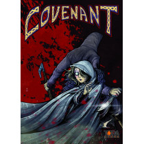 Covenant vol.1 - regular cover