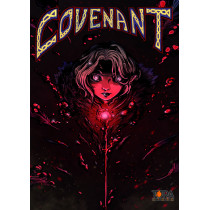 Covenant vol.1 - variant cover