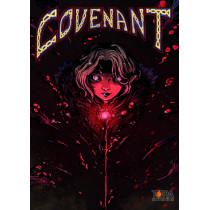 Covenant vol.1 - variant cover