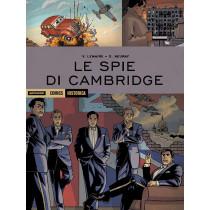 Historica vol.86: Le spie...