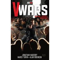V-Wars vol.2: Siamo tutti...