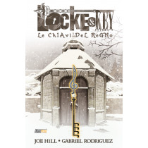 Locke & Key vol.4 N.E.: Le...