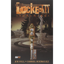 Locke & Key vol.5 N.E.:...