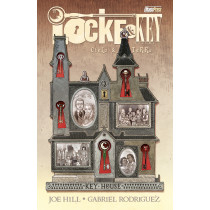 Locke&Key vol.7 N.E.: Tra...