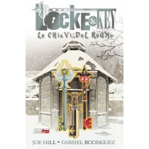 Locke & Key vol.4 (di 6):...