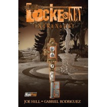 Locke & Key vol.5 (di 6):...