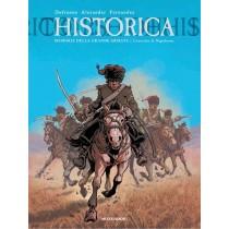 Historica vol.03: Memorie...