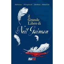Il Grande Libro di Neil Gaiman