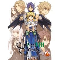Chrono Crusade vol.08 (di 8)
