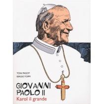 Giovanni Paolo II: Karol il...